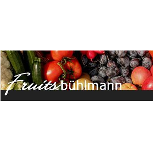 Fruits Bühlmann